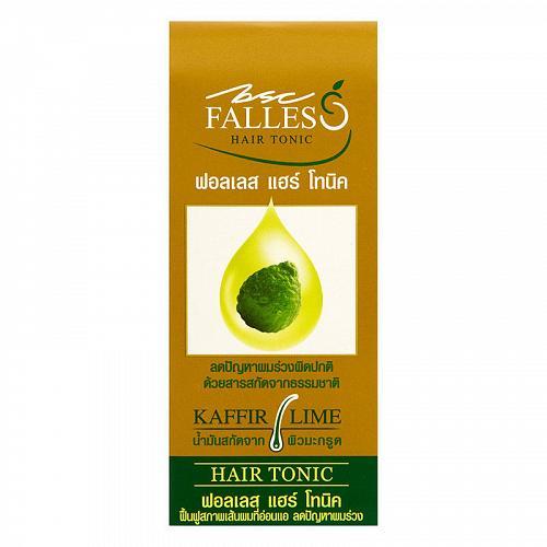 BSC Falless Hair Tonic Kaffir Lime Prevents Hair Fall 90ml