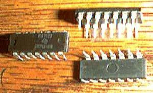 Lot of 62: Texas Instruments SN74S40N