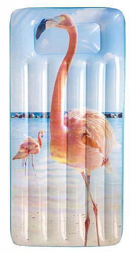 :10830U - Giant Pink Flamingo 6 ft. Inflatable Pool Float