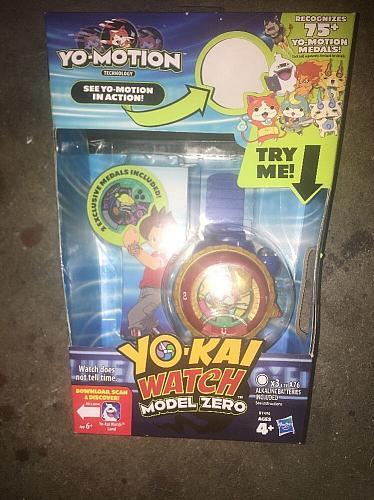 Yokai Yo-kai Watch Model Zero