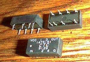 Lots of 25: CTC 14T5151 Delay Lines :: FREE Shipping