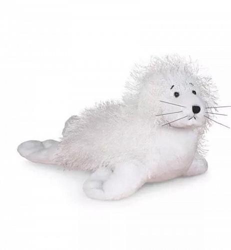 Webkinz Plush Stuffed Animal Seal With Code
