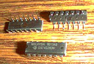 Lot of 25: Texas Instruments SN74S280N