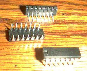 Lot of 19: AMD N82S62A