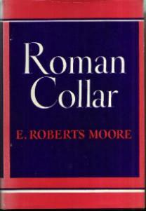 ROMAN COLLAR :: What Does a Priest Do ? : 1951 HB w/ DJ :: FREE Shipping