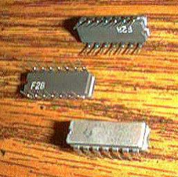 Lot of 25: Texas Instruments SN75188J