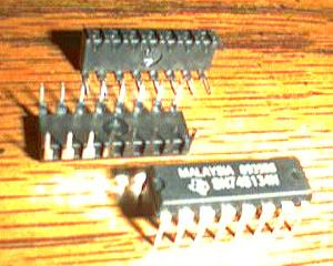 Lot of 22: Texas Instruments SN74S134N