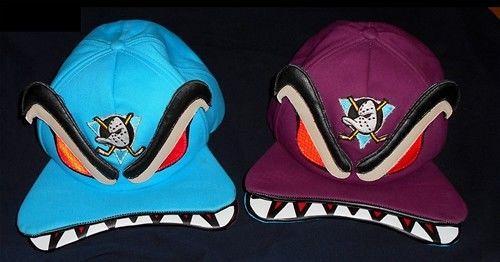 """M""-DUCKS Limited Edition 1st-Run Team Hats"