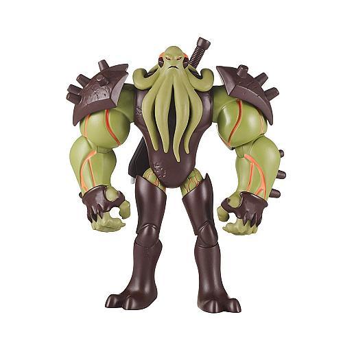 Ben 10 Vilgax with Battle Sword Action Figure