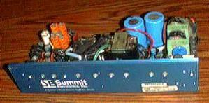 Summit Electronics P/N HX250-3100