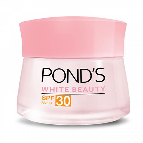Pond's White Beauty WhitePlus Serum Cream SPF 30 Day Cream 50 grams