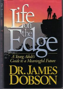 Lot of 2: Books by Dr. James Dobson :: FREE Shipping