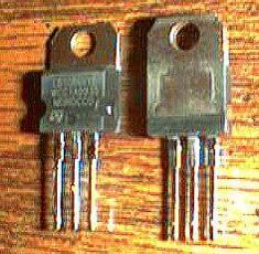 Lots of 20: STM LD1086V18 Voltage Regulators :: FREE Shipping