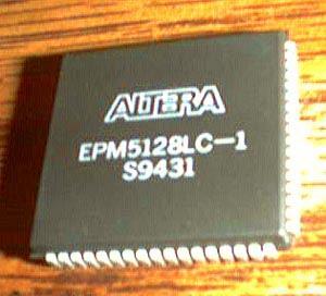 ALTERA EPM5128LC-1