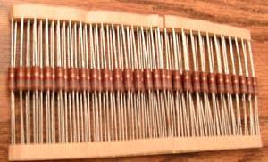 100 (?): Multicomp RC1/2G182JT 1/2W 1.8K Ohm Resistors