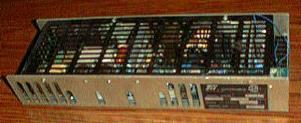 TII Electronics Model EHVA