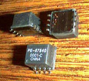 Lot of 24: Pulse PE-67540 :: FREE Shipping