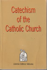 Catechism of the Catholic Church :: FREE Shipping