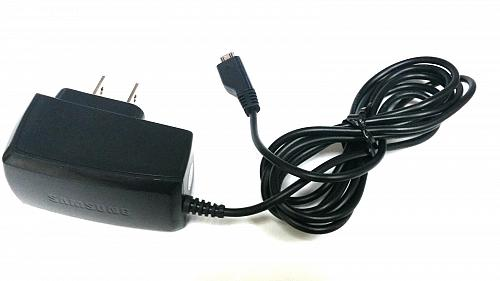 5v Samsung Metro (nar) - SCH R250 flip cell phone battery charger power adapter