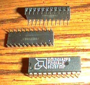Lot of 25: AMD P2101A-2