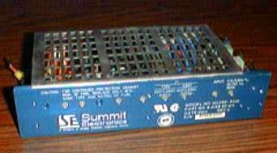 Summit Electronics MODEL NO. HX250-3100