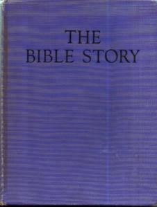 THE BIBLE STORY :: 1943 HB :: FREE Shipping