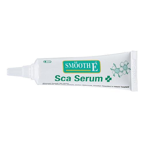 Smooth E Scar Sca Serum Dark Spot Reducer 10 grams