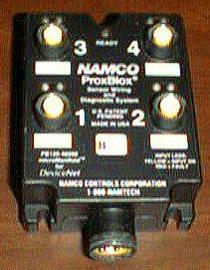 Namco PB120-40200 ProxBlox :: FREE Shipping
