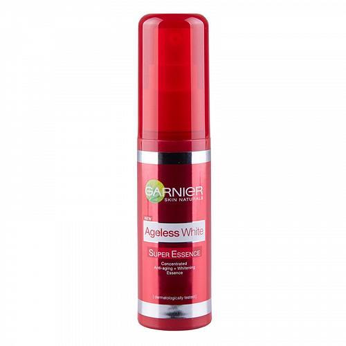 Garnier Ageless White Super Essence Anti Aging Whitening Collagen Serum 30ml