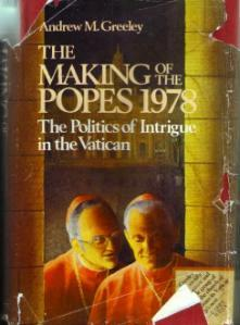 THE MAKING OF THE POPES 1978 :: Vatican Politics HB :: FREE Shipping