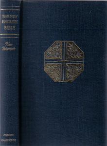 THE NEW ENGLISH BIBLE :: 1961 HB :: FREE Shipping