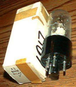 Western Electric KS-14400 Relay
