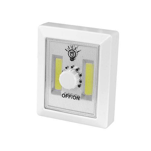 :10895U - 18 LED COB Light Super Bright 150 Lumens