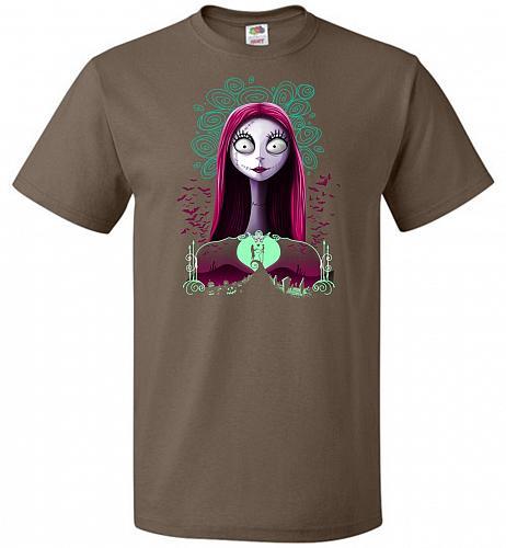 A Ragdolls Love Unisex T-Shirt Pop Culture Graphic Tee (2XL/Chocolate) Humor Funny Ne