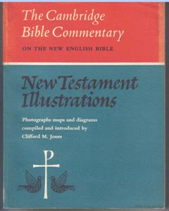 Cambridge Bible Commentary New Testament Illustrations :: FREE Shipping