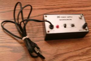 MONARCH MPS-6 DC Power Supply