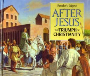 AFTER JESUS :: The TRIUMPH of CHRISTIANITY :: FREE Shipping