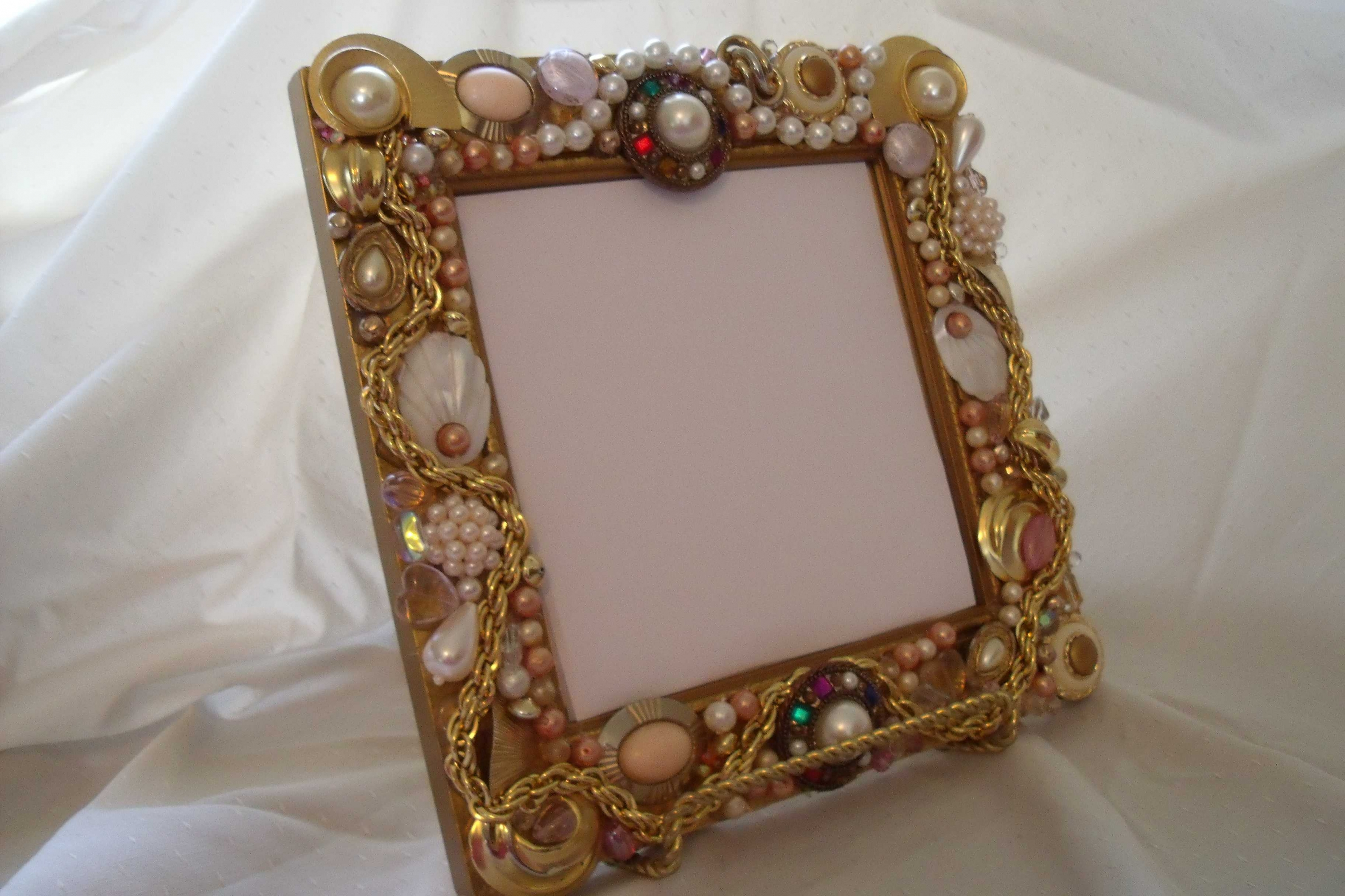 jewelry for jeweled frame mirror w vintage jewelry for sale item 10832 5906