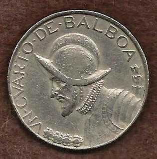 1982 panama coin value