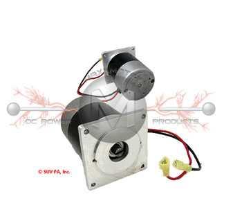 3012431 buyers motor for salt dogg shpe series salt for Salt dogg spreader motor