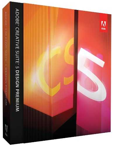 adobe creative suite 5 design premium windows for 88522