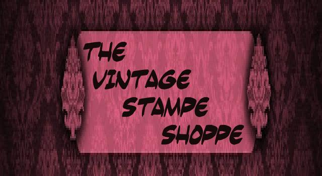 The  Vintage Stampe  Shoppe
