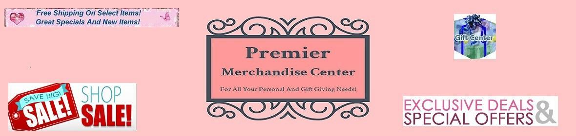 Premier Merchandise Center
