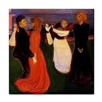 edvard munch the dance of life essay The dance of life - edvard munch was a norwegian symbolist painter, printmaker and an important forerunner of expressionistic art his best-known composition, the .