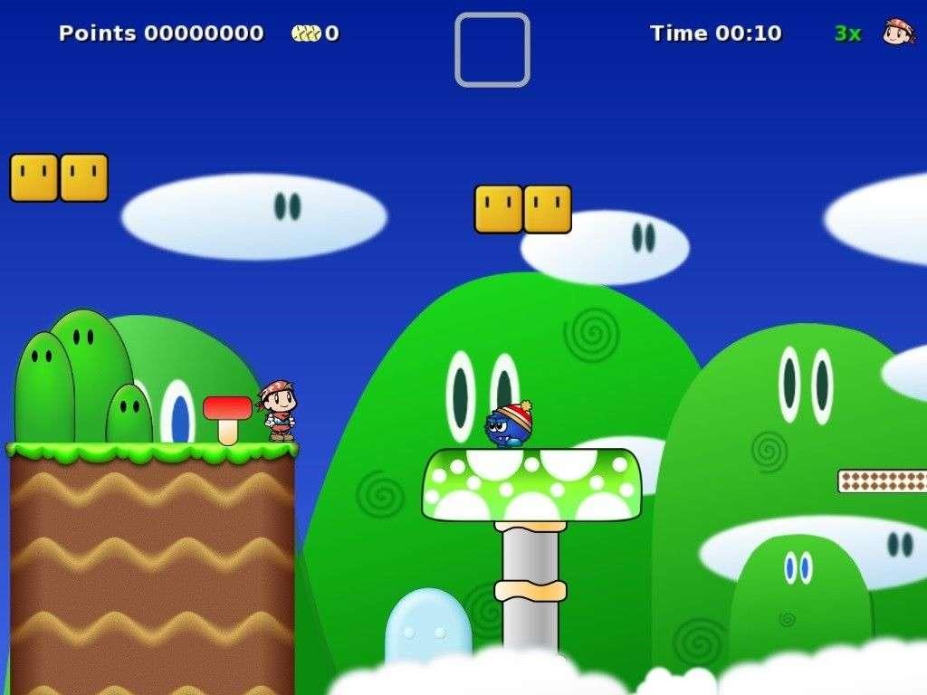 Super Mario World Christmas.Secret Maryo Chronicles Super Mario World Pc Game Christmas Action Action