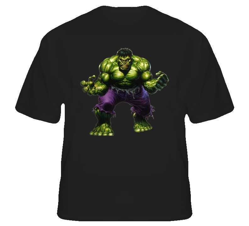 Angry hulk custom t shirt s to xl for sale item 256123 for Custom t shirts for sale