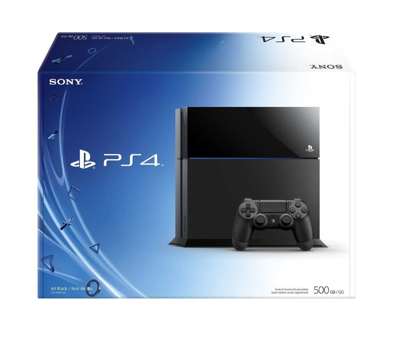 Sony PlayStation 4 Slim 500GB + 5 Games + Extra Controller ... |Sony Playstation 4 Games