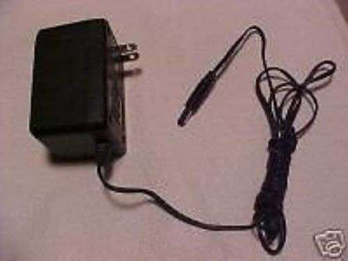 4 Prong AC Adapter For HP ScanJet 5400C 5470C 5490C Flatbed Scanner Power Supply