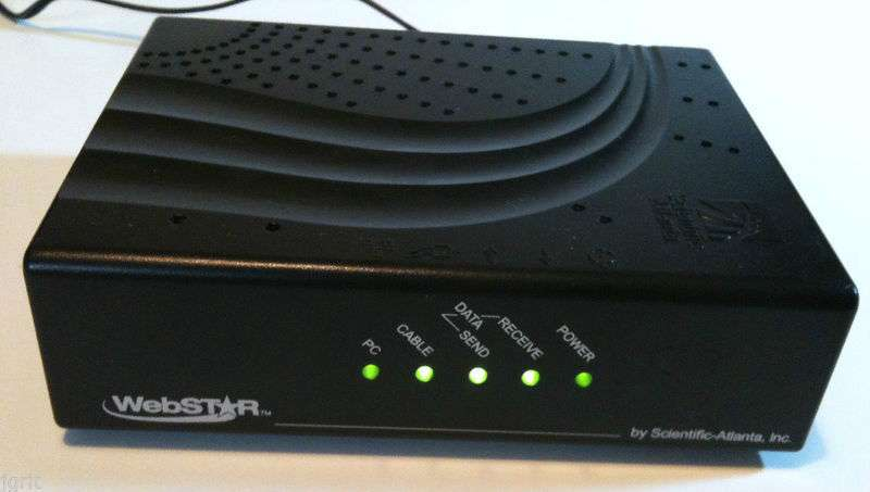 WEBSTAR CABLE MODEM WINDOWS 8 X64 TREIBER