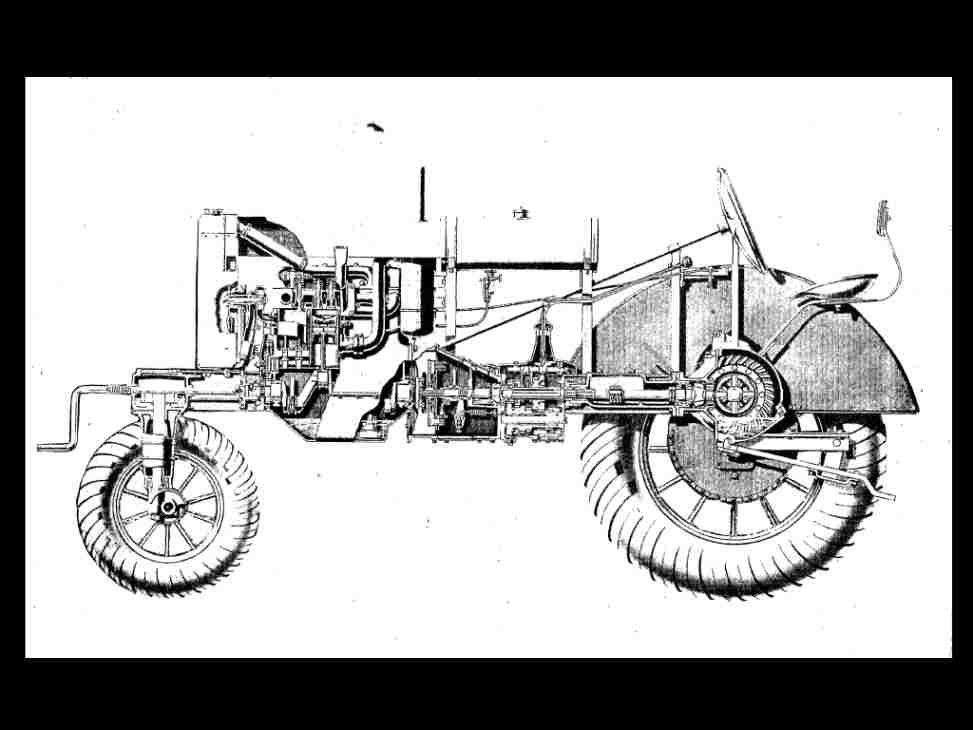 Allis Chalmers Wc Tractor Parts Manual Ac Troubleshooting Repair